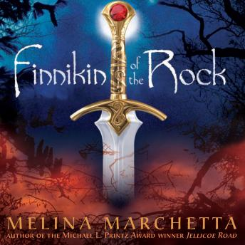 Free Finnikin of the Rock Audiobook read by Jeffrey Cummings