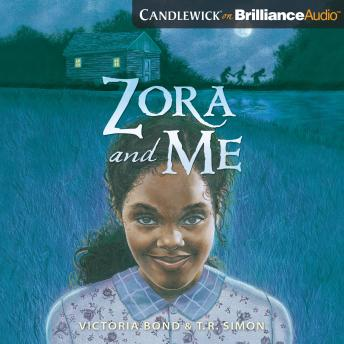 Download Zora and Me by Victoria Bond, T. R. Simon