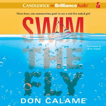 Swim the Fly Audiobook Mp3 Download Free