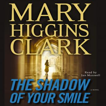 Shadow of Your Smile by  Mary Clark