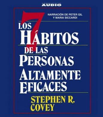 Los Siete Habitos de las Personas Altamente Eficaces