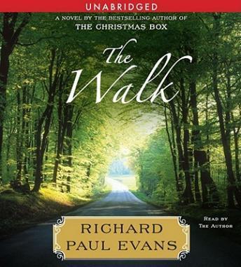 Walk: A Novel