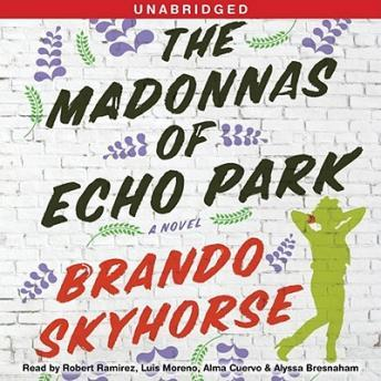Madonnas of Echo Park Audiobook Torrent Download Free