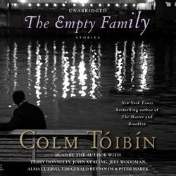 Empty Family: Stories