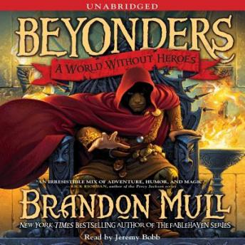 World Without Heroes by  Brandon Mull