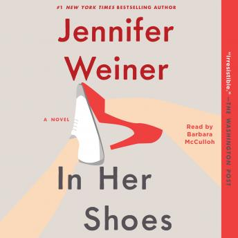 In Her Shoes by Jennifer Weiner Reviews, Discussion, Bookclubs