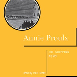 annie proulx s the shipping news characterization Writer annie proulx won a pulitzer prize for her novel the shipping news, and her short story brokeback mountain became a hollywood blockbuster — but her new novel is her most ambitious work.