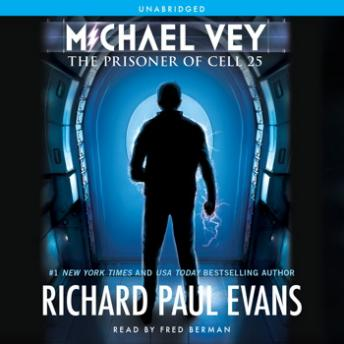 Download Michael Vey: The Prisoner of Cell 25 by Richard Paul Evans