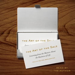 Art of the Sale