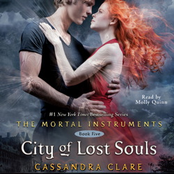 city of lost souls cassandra clare pdf free download
