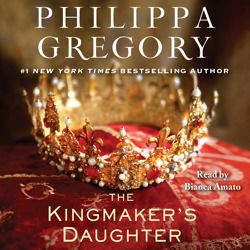 [Download Free] Kingmaker's Daughter Audiobook