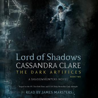 Download Lord of Shadows by Cassandra Clare