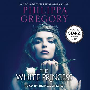 Download White Princess by Philippa Gregory