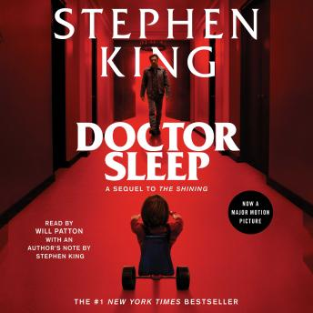 Download Doctor Sleep by Stephen King