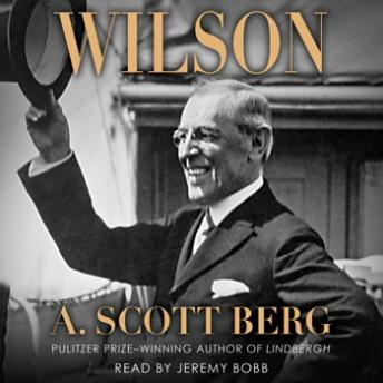 Download Wilson by A. Scott Berg