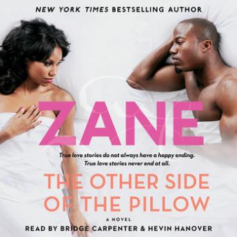 Download Zane's The Other Side of the Pillow by Zane