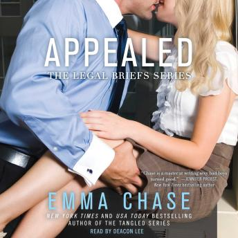 Listen to Appealed by Emma Chase at Audiobooks.com | 344 x 344 jpeg 24kB