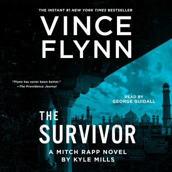 Download Survivor by Vince Flynn, Kyle Mills