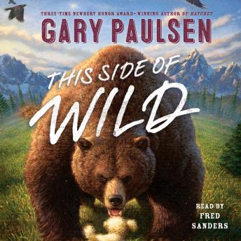 Download This Side of Wild: Mutts, Mares, and Laughing Dinosaurs by Gary Paulsen