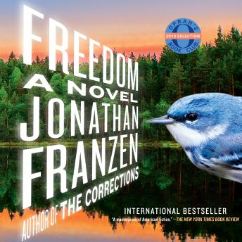 Download Freedom by Jonathan Frazen