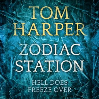 Download Zodiac Station by Tom Harper