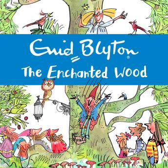 Download Enchanted Wood: The Magic Faraway Tree, Book 1 by Enid Blyton