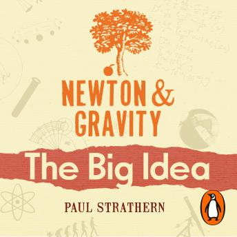 Newton And Gravity by  Paul Strathern