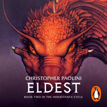Download Eldest: Book Two by Christopher Paolini