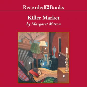 Download Killer Market by Margaret Maron