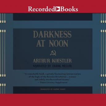 """revolutionary and political ethics in darkness at noon a novel by arthur koestler Darkness at noon — arthur koestler — macmillan ($250)  he had been a mere  boy when the revolution broke out  rubashov knows there are only two  possible ethical positions: """"one of them is christian and humane, declares the  individual to be  tonight political differences are being settled."""