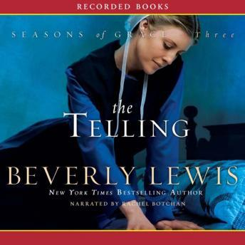 Free Telling Audiobook by Beverly Lewis
