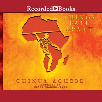 Download Things Fall Apart by Chinua Achebe
