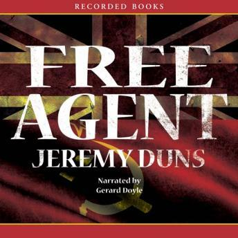 Free Free Agent Audiobook read by Gerard Doyle