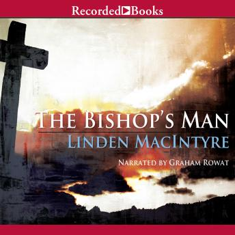 Download Bishop's Man by Linden Macintyre