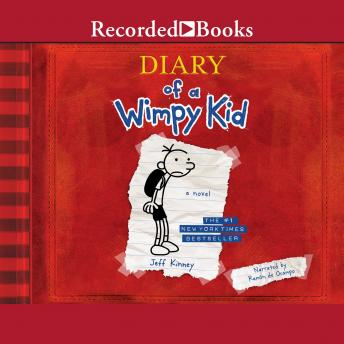 Download Diary of a Wimpy Kid by Jeff Kinney