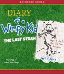 Download Diary of a Wimpy Kid: The Last Straw by Jeff Kinney