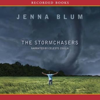 Stormchasers by  Jenna Blum