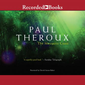 an analysis of the book the mosquito coast by paul theroux The mosquito coast essay examples  an analysis of characters in the mosquito coast by peter weir  an analysis of the book, the mosquito coast by paul theroux.