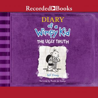 Ugly Truth: Diary of a Wimpy Kid, Book 5