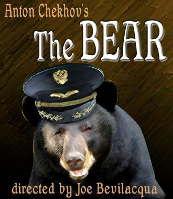 Bear: A Classic One-Act Play Audiobook Mp3 Download Free