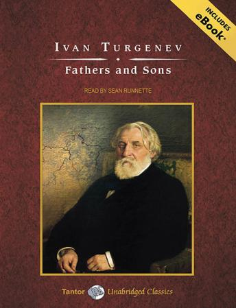 Fathers and Sons [With eBook]