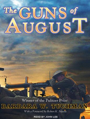 Guns of August by  Barbara W. Tuchman