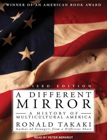 a different mirror by author ronald takaki essay This books ( a different mirror: a history of multicultural america (a back bay book) [download] ) made by ronald takaki about books a history of multicu.