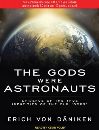 Download Gods Were Astronauts: Evidence of the True Identities of the Old 'Gods' by Erich Von Daniken