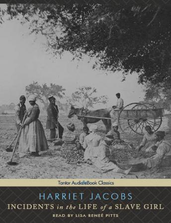 Download Incidents in the Life of a Slave Girl by Harriet Jacobs