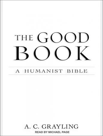 Good Book: A Humanist Bible
