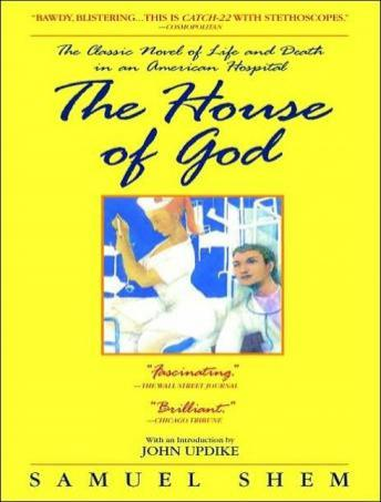 Download House of God by Samuel Shem
