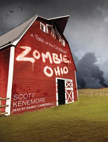 Download Zombie, Ohio: A Tale of the Undead by Scott Kenemore