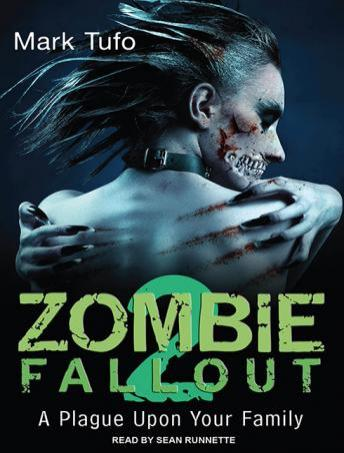 Download Zombie Fallout 2: A Plague Upon Your Family by Mark Tufo