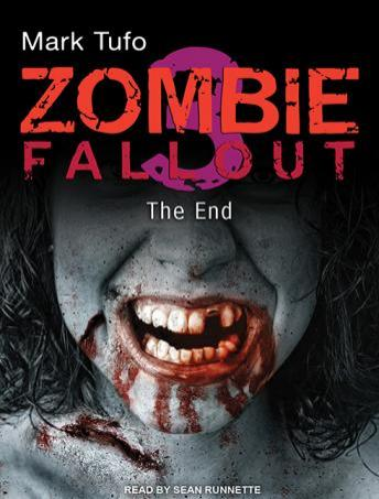 Download Zombie Fallout 3: The End by Mark Tufo